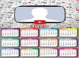 Calendar 2020 Youtube