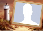 Lighthouse Picture Collage