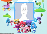 Picture Collage Free Jelly Jamm Characters