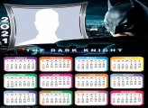 Calendar 2021 The Dark Knight Batman