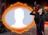 Hotel Transylvania Photo Collage