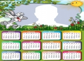 Looney Tunes Calendar 2020