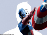 Captain America Make a Photo Collage Online
