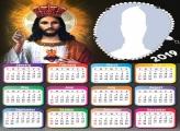 Calendar 2019 Jesus