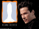 Keanu Reeves Photo Collage