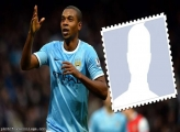 Fernandinho Football Player of Manchester City