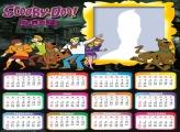 Calendar 2018 Scooby Doo