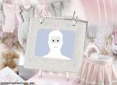 Picture Frame Online Pink Kids Room