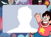 Steven Universe Photo Collage
