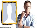 Daniel Craig Photo Collage