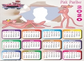 Frames for Pictures Free Pink Panther Calendar 2020