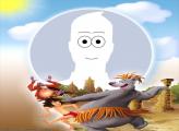 Picture Collage Maker Free Mogli Cartoon