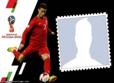 Cristiano Ronaldo Selection of Portugal