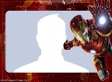 IronMan Photo Collage