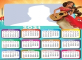 Calendar 2021 Elena Of Avalor