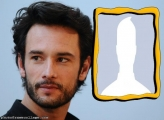 Rodrigo Santoro Photo Collage