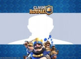 Clash Royale Photo Collage