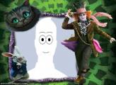 Mad Hatter Alice in Wonderland Picture