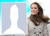 Kate Middleton Photo Montage