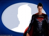 The Superman Photo Collage