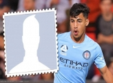Daniel Arzani Australian Football Team