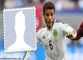 Jonathan dos Santos Mexico Soccer Team