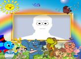 Childrens Cartoon Characters Online