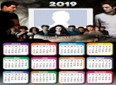 Twilight Eclipse Calendar 2019