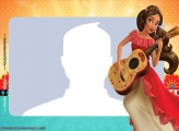 Elena de Avalor Photo Collage