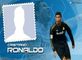 Cristiano Ronaldo Photo Collage