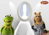 Photo Montage Muppets