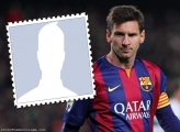 Photo Collage Lionel Messi