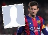 Photo Collage Lionel Messi