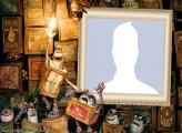 Os Boxtrolls Photo Collage