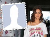 Bruna Marquezine Photo Montage