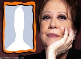 Fernanda Montenegro Photo Collage