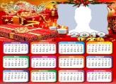 Christmas Gift Calendar 2019