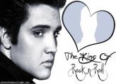 Elvis Pesley Pitcure Collage