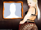 Gwen Stefani Picture Collage