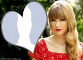 Taylor Swift Picture Collage