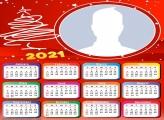 Christmas Day Calendar 2021
