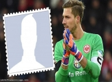 Kevin Trapp Germany Soccer Team