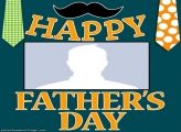 Necktie Fathers Day