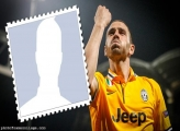 Leonardo Bonucci Frame Photo Collage