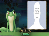 Disney Frog Movie Picture Online
