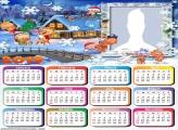 Christmas Baby Calendar 2019