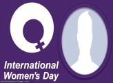 International Womens Day Collage