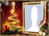 Christmas Image Editor
