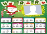 Calendar 2021 Santa Claus Pictures