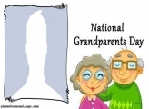 Montage National Grandparents Day